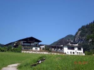 Ferienwohnung Diwoky, Apartments  Sankt Gilgen - big - 11
