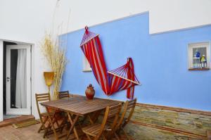 Casa do Funil, Mértola