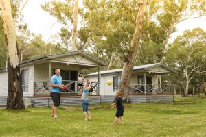 Discovery Holiday Parks - Clare