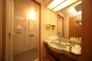 Twin Room Hotel Tappi