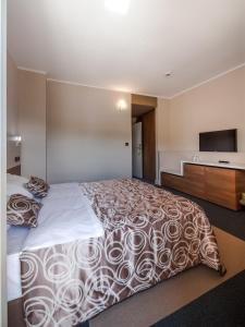 Double Room Hotel Macola