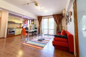 obrázek - Mures Central Apartment