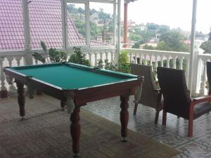 Prostor Guest House, Penziony - Loo