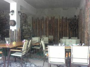 Prostor Guest House, Penziony  Loo - big - 163