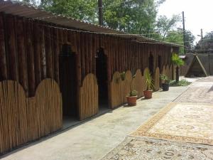 Prostor Guest House, Penziony  Loo - big - 164