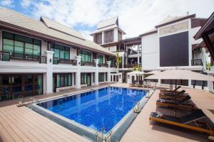 Huernnana Boutique Hotel - Ban Kham Mi Tamnak
