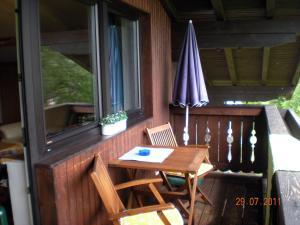 Ferienwohnung Diwoky, Apartments  Sankt Gilgen - big - 16