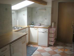 Ferienwohnung Diwoky, Apartments  Sankt Gilgen - big - 18
