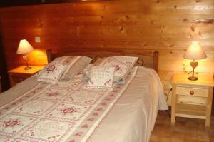 Location gîte, chambres d'hotes Le Petit Paddock dans le département Haute Savoie 74