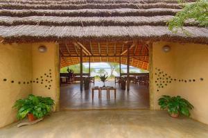 Covane Community Lodge, Turistaházak - Lagoa Nova