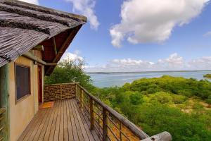 Covane Community Lodge, Turistaházak  Lagoa Nova - big - 2