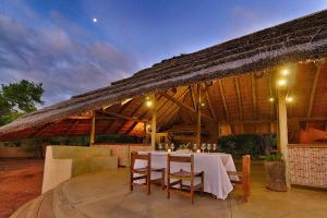 Covane Community Lodge, Turistaházak  Lagoa Nova - big - 7
