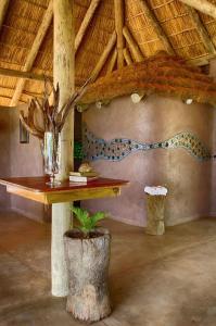 Covane Community Lodge, Turistaházak  Lagoa Nova - big - 8