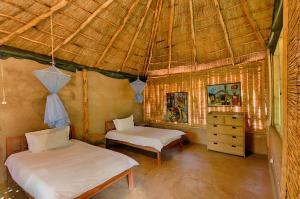 Covane Community Lodge, Turistaházak  Lagoa Nova - big - 16
