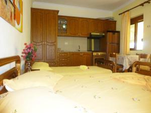 Vila Altini Borsh, Apartmanok  Borsh - big - 46