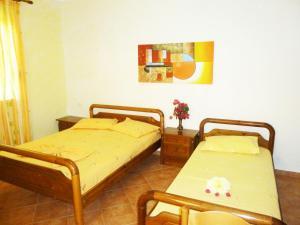 Vila Altini Borsh, Apartmanok  Borsh - big - 79