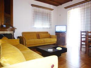 Vila Altini Borsh, Apartmanok  Borsh - big - 36