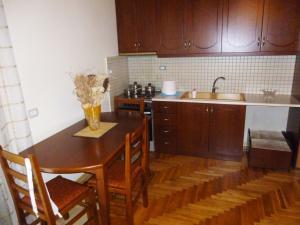 Vila Altini Borsh, Apartmanok  Borsh - big - 2