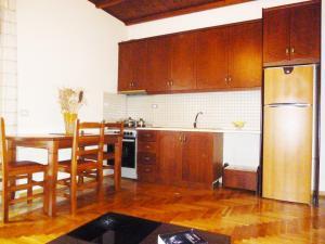 Vila Altini Borsh, Apartmanok  Borsh - big - 30