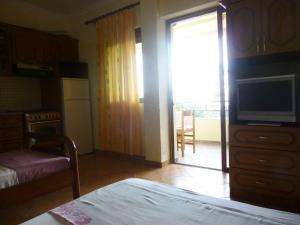 Vila Altini Borsh, Apartmanok  Borsh - big - 25