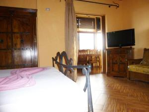 Vila Altini Borsh, Apartmanok  Borsh - big - 21