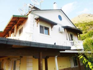 Vila Altini Borsh, Apartmanok  Borsh - big - 73