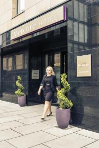 Mercure Edinburgh Haymarket (15 of 43)