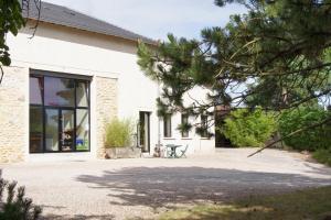 Ferme Sainte Marie - Hotel - Rémilly