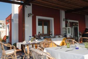 Petit Hotel, Hotel  Milazzo - big - 68