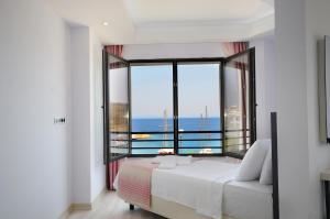 Datca Sapphire Hotel