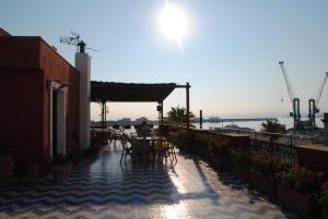 Petit Hotel, Hotel  Milazzo - big - 95