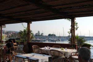 Petit Hotel, Hotel  Milazzo - big - 63