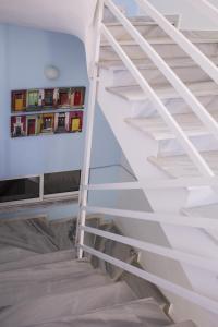 Revekka Bed & Breakfast, Apartmány  Kissamos - big - 151