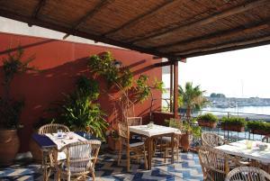 Petit Hotel, Hotel  Milazzo - big - 50