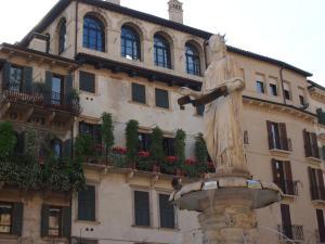 Truly Verona, Apartmanok  Verona - big - 227