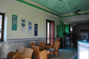 Petit Hotel, Hotel  Milazzo - big - 45