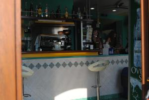 Petit Hotel, Hotel  Milazzo - big - 43