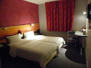 Hotel Logitel