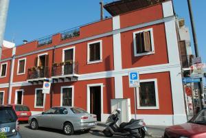 Petit Hotel, Hotel  Milazzo - big - 39