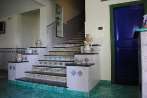 Petit Hotel, Hotel  Milazzo - big - 36