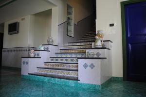 Petit Hotel, Hotel  Milazzo - big - 34