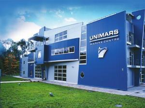 Unimars Hotel Riga - Milgravis