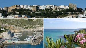 Appartamento Casalmare - Castro di Lecce