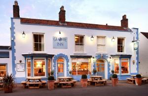 The Globe Inn (16 of 16)