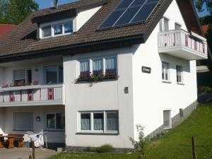 Familienferienhof Berger - Engelschwand