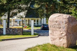 Hostels und Jugendherbergen - Priedaine