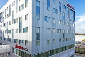 Hampton by Hilton London Gatwick Airport (15 of 25)