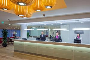 Hampton by Hilton London Gatwick Airport (7 of 25)