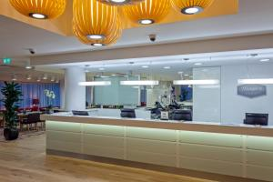 Hampton by Hilton London Gatwick Airport (16 of 25)