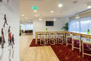 Hampton by Hilton London Gatwick Airport (19 of 25)